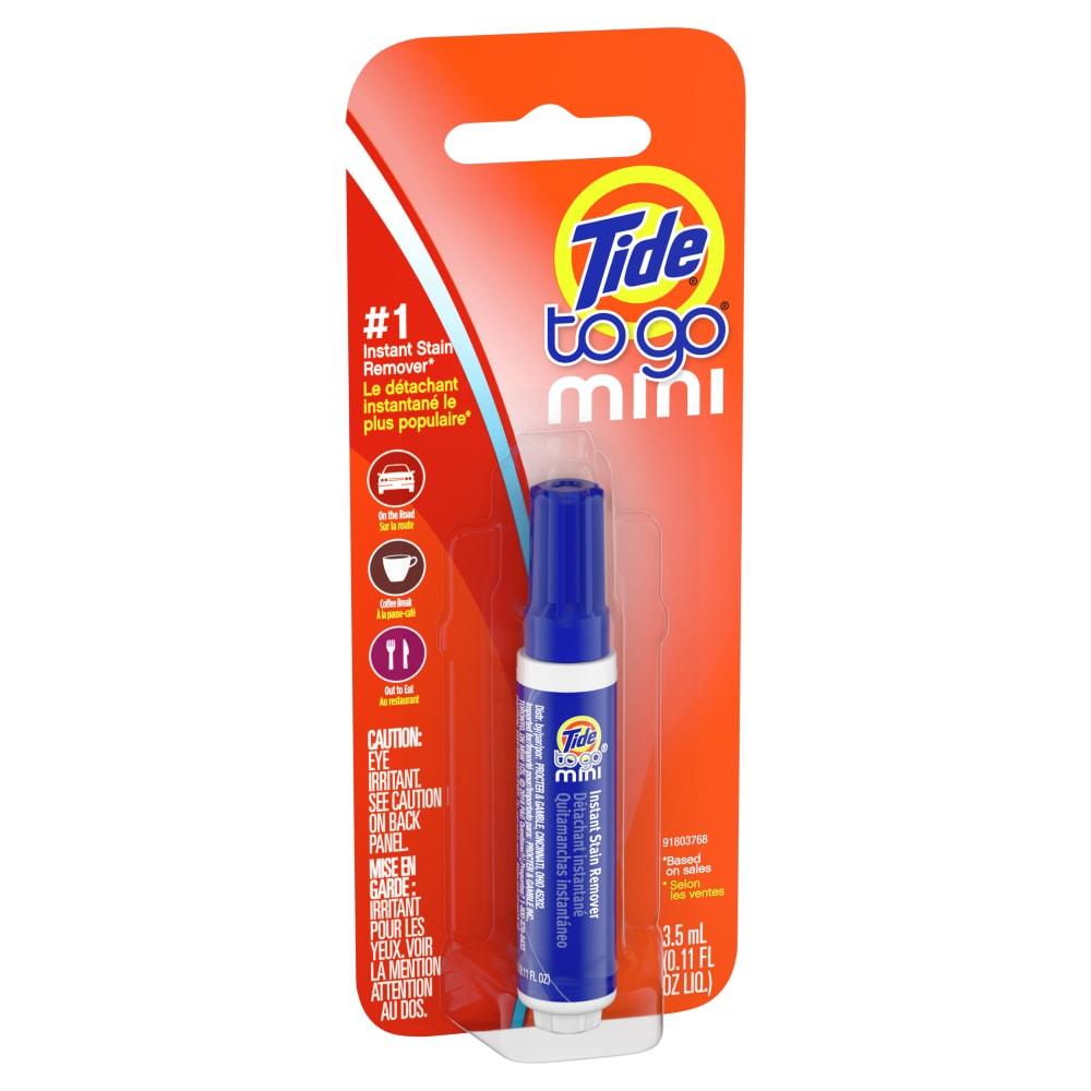 Tide To Go Mini Stain Remover Pen