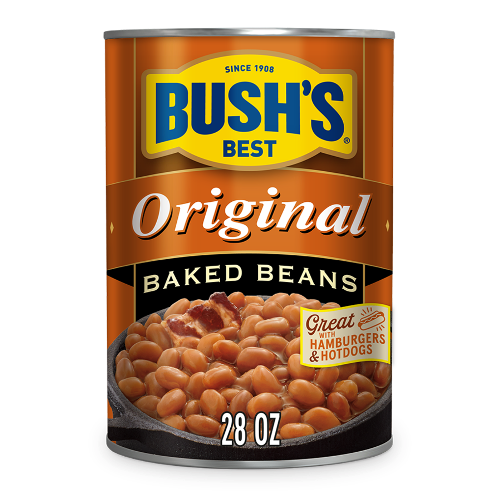 Ralphs Bush S Best Original Baked Beans 28 Oz