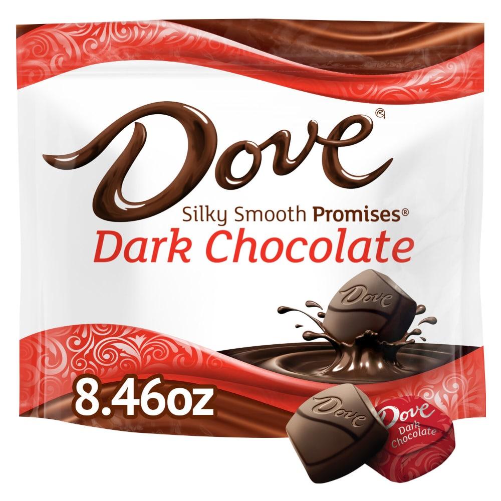 Ralphs - Dove Chocolate Promises Dark Chocolate Candy, 8 46 oz