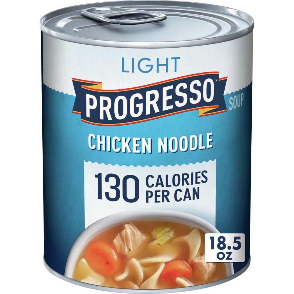 Progresso Light Chicken Noodle Soup Perspective: Front Home Design Ideas
