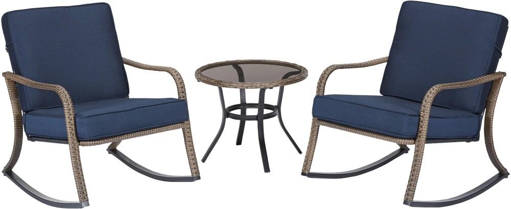 Hd Designs Outdoors Kali Rocker Chair