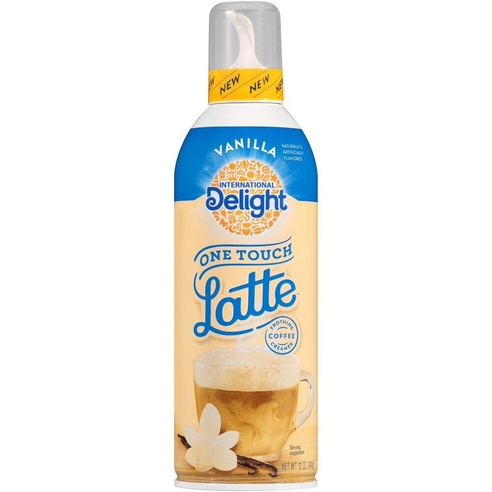 International delight one touch latte coupon