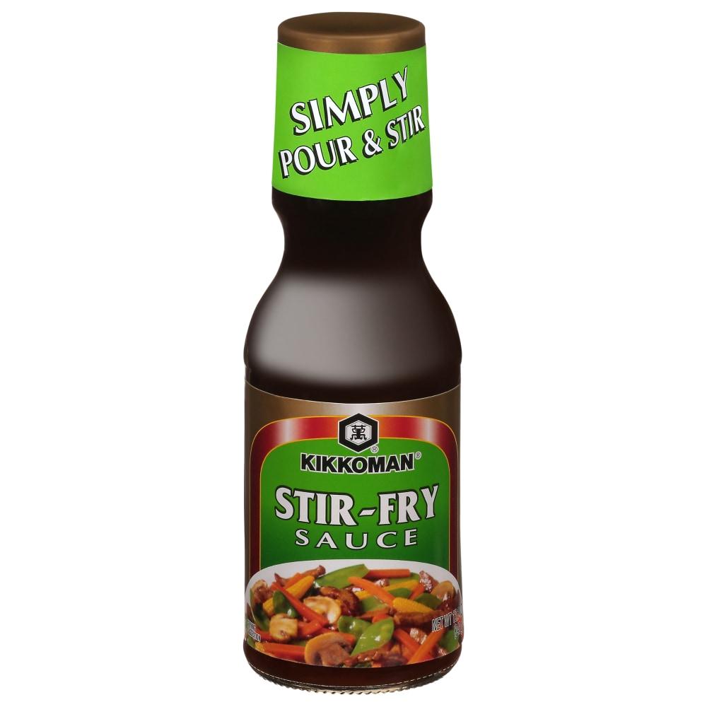 la choy stir fry sauce recipe