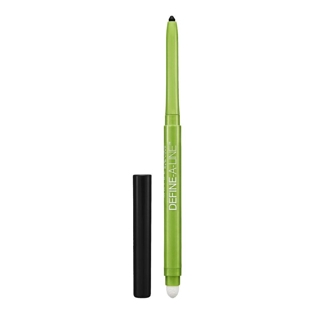 King Soopers - Maybelline 801 Ebony Black Define-A-Line Eyeliner, 1 ct