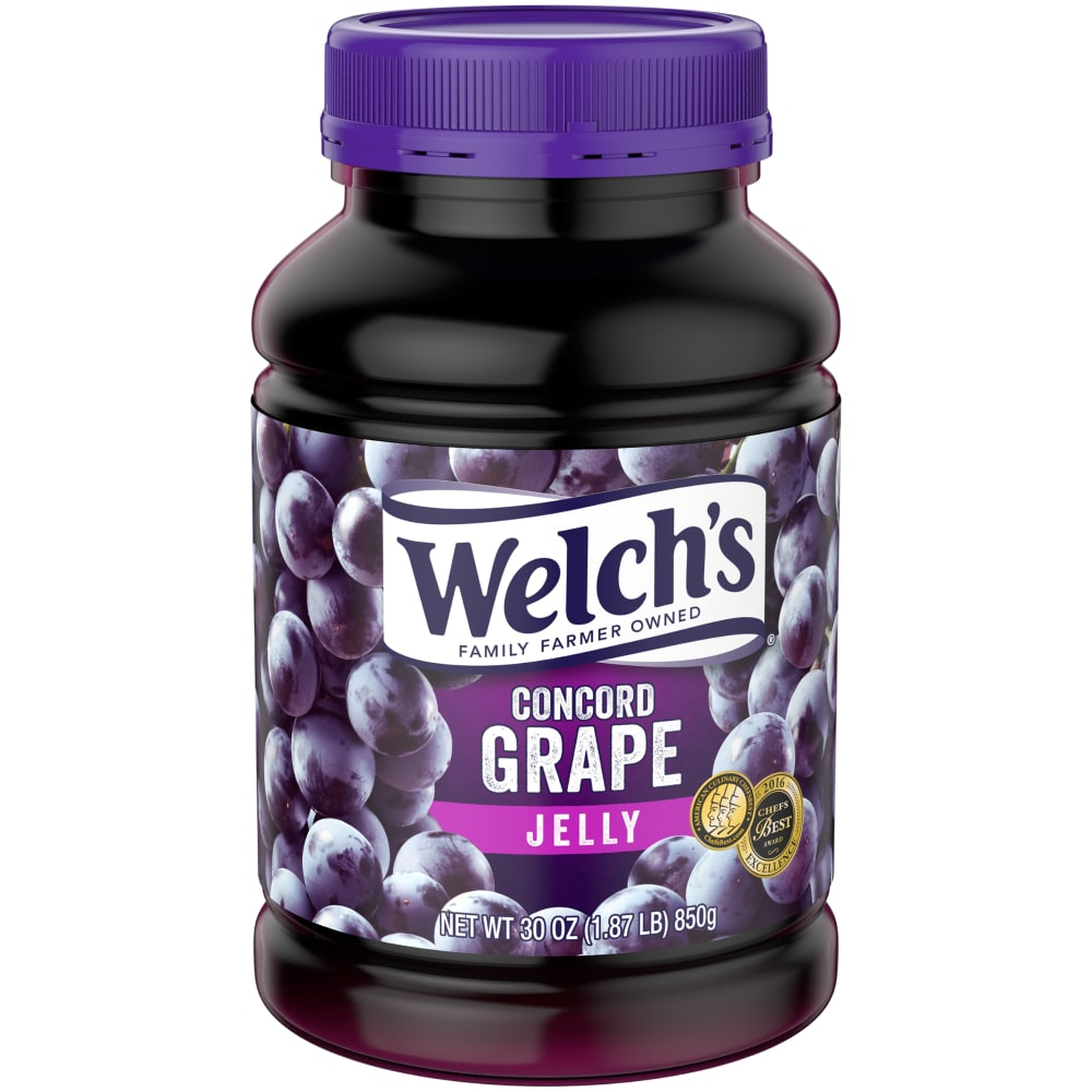 kroger - welch's concord grape jelly