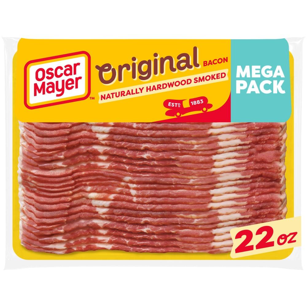 Hardwood Smoked Bacon Mega Pack