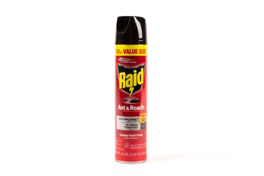 Ant Roach Outdoor Fresh Scent