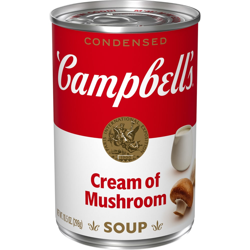 Campbell Soup closing Toronto facility; 380 jobs to be