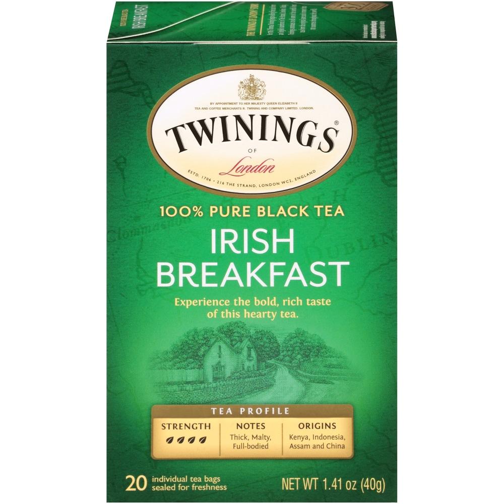 Kroger - Twining Irish Breakfast Tea, 20 ct