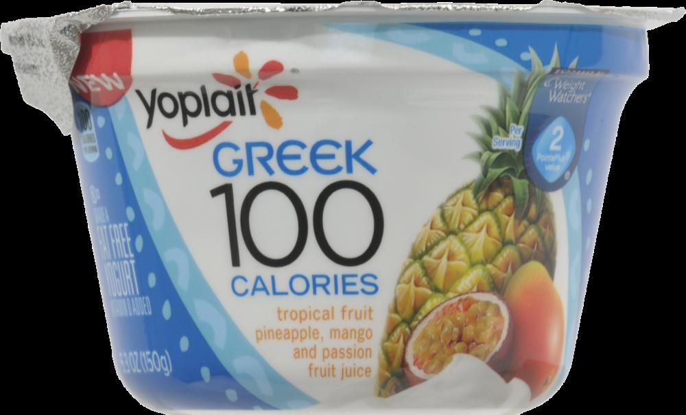 Food 4 Less - Yoplait Greek 100 Calorie