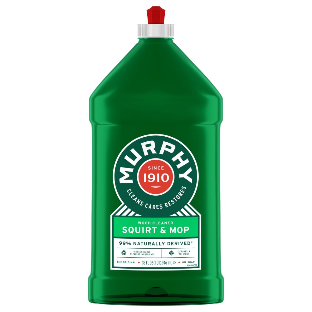 Murphy Oil Soap Wood Floor Cleaner