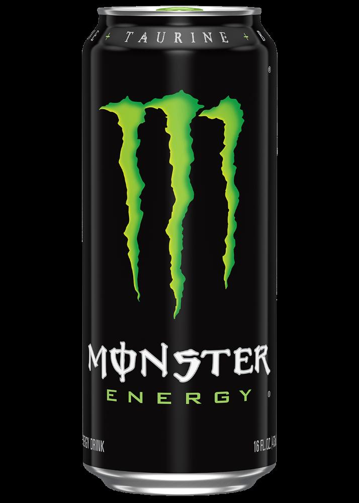 monster energy brand