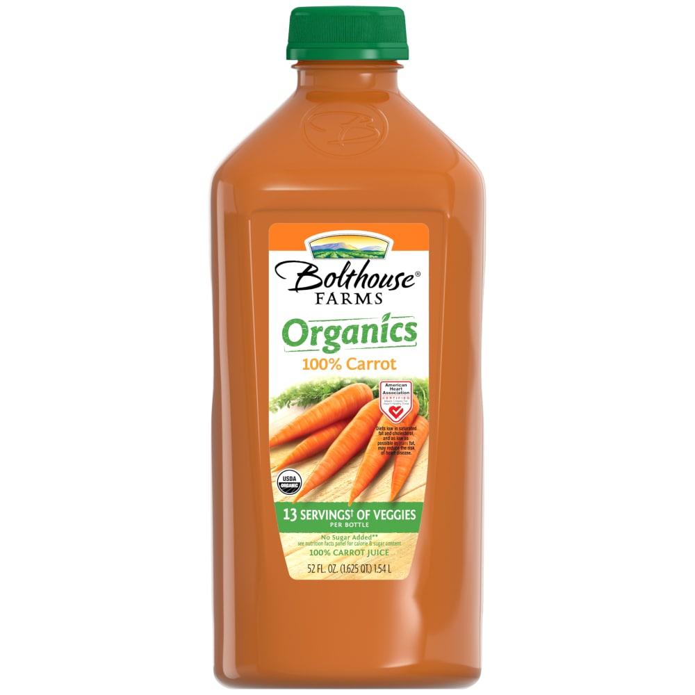 Ralphs - Bolthouse Farms Organics 100