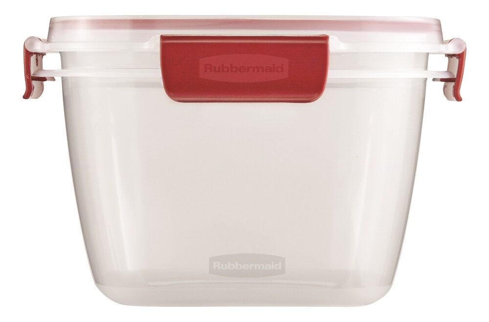 Fred Meyer Rubbermaid Microwave Safe
