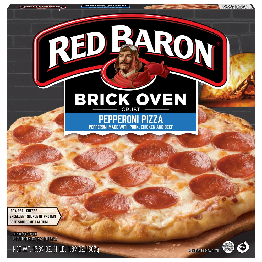 brick oven pizza coupons