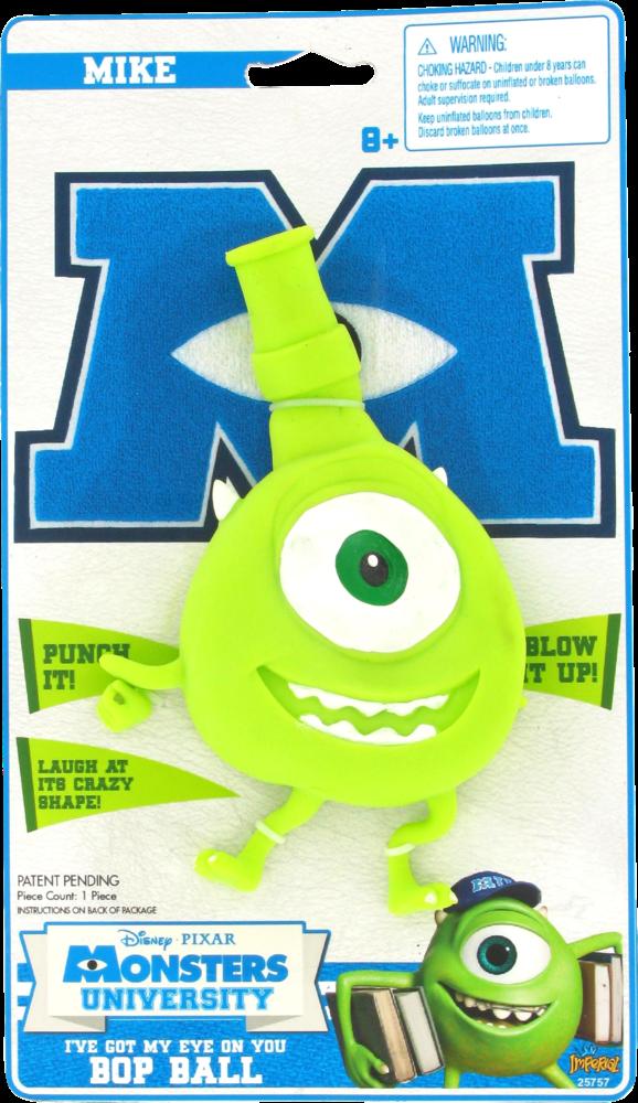 Qfc Monsters University Bop Ball