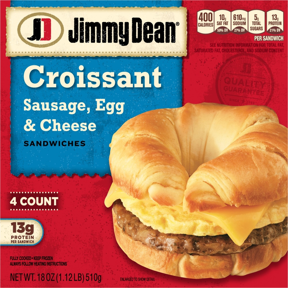 Pick 'n Save - Jimmy Dean Sausage Egg