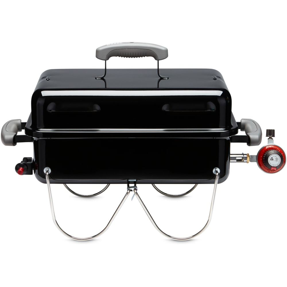 Fred Meyer Weber Go Anywhere Gas Grill 1 Ea