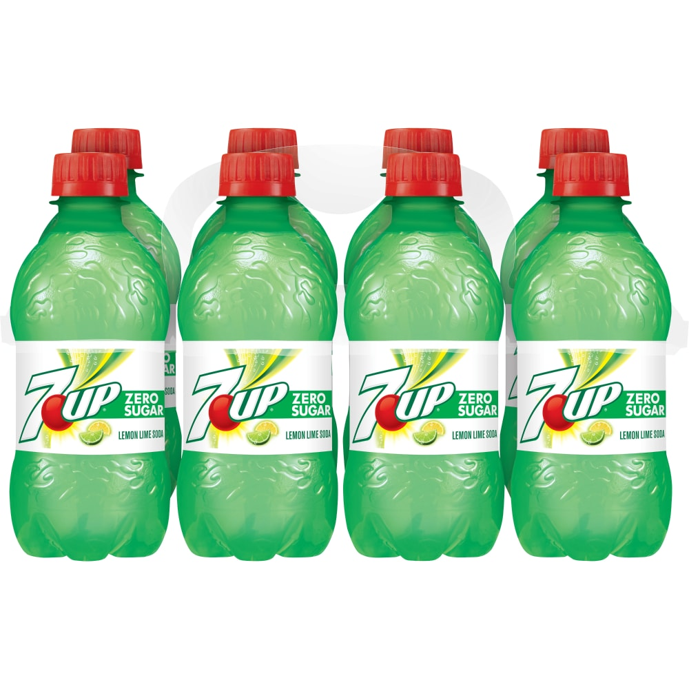 Kroger Diet 7up