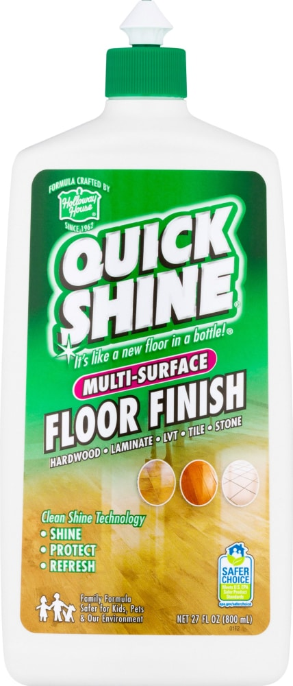 Kroger Max 2 Holloway House Quick Shine Multi Surface Floor