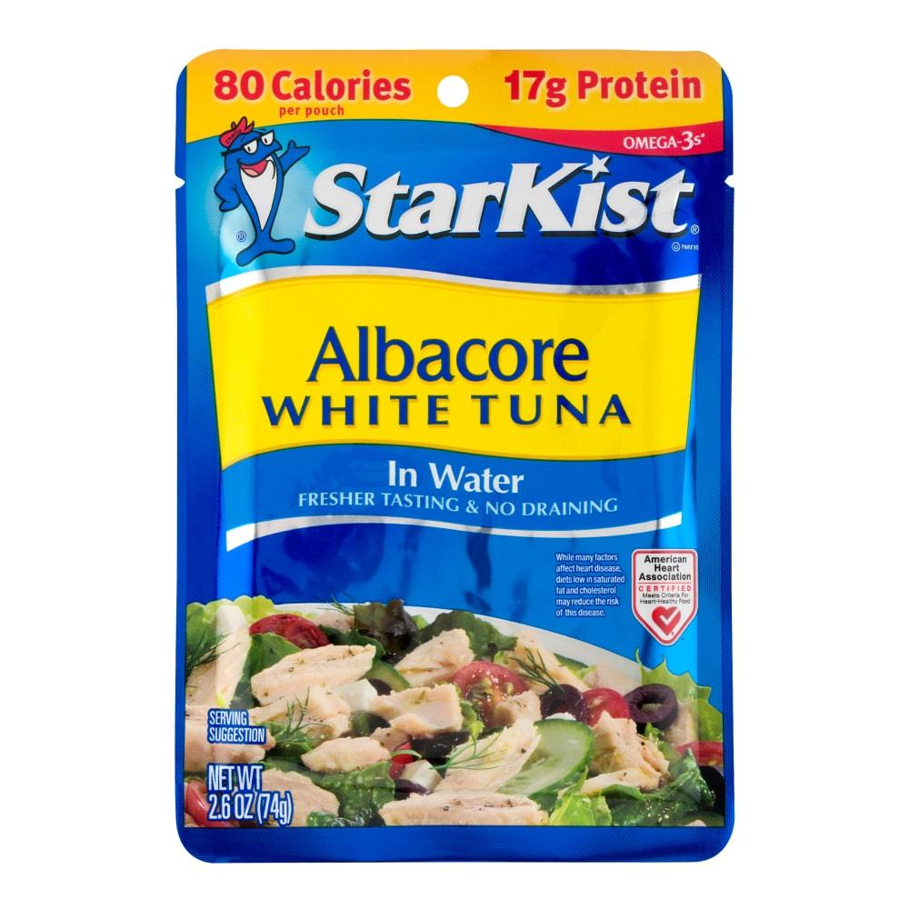 Kroger - StarKist Albacore White Tuna