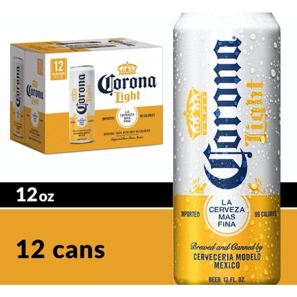 Calories in corona familiar 32 oz