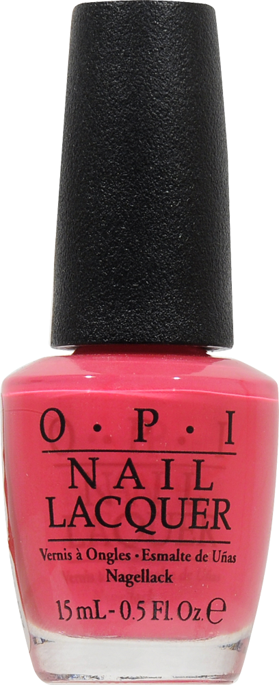 Fry S Food Stores Opi Strawberry Margarita Nail Lacquer 1 Ct