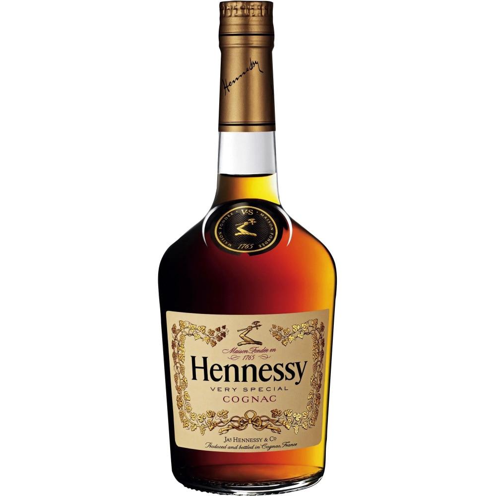 Food 4 Less Hennessy V S Cognac 750 Ml