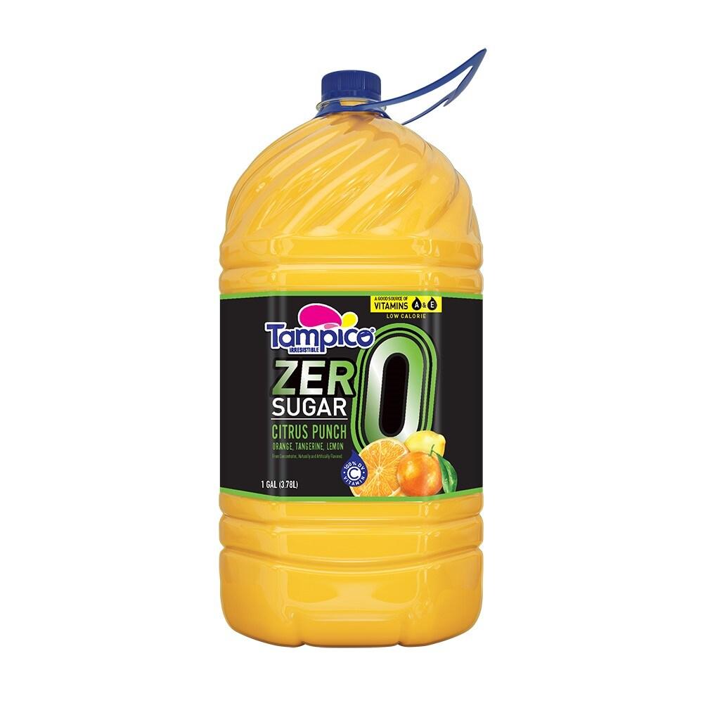 Tampico Zero Sugar Citrus Punch