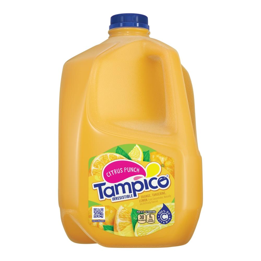 Kroger - Tampico Citrus Punch, 1 Gallon