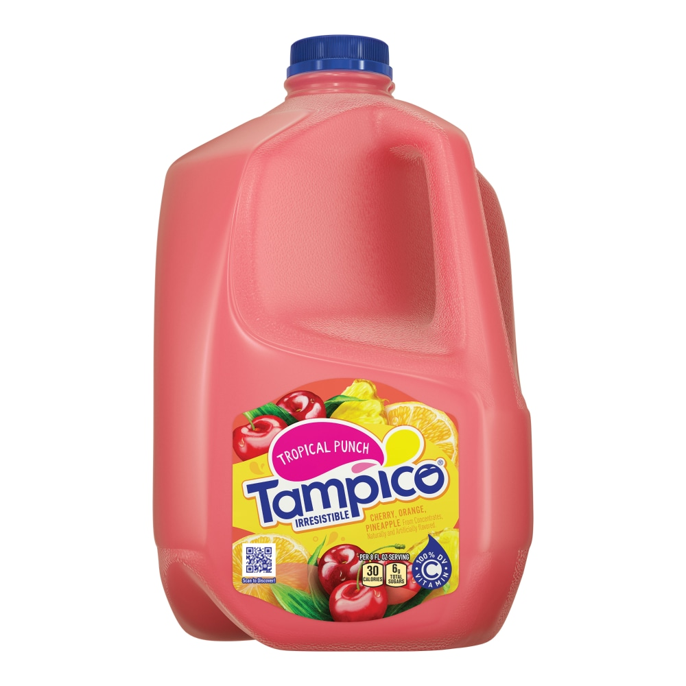 Tampico Tropical Fruit Punch