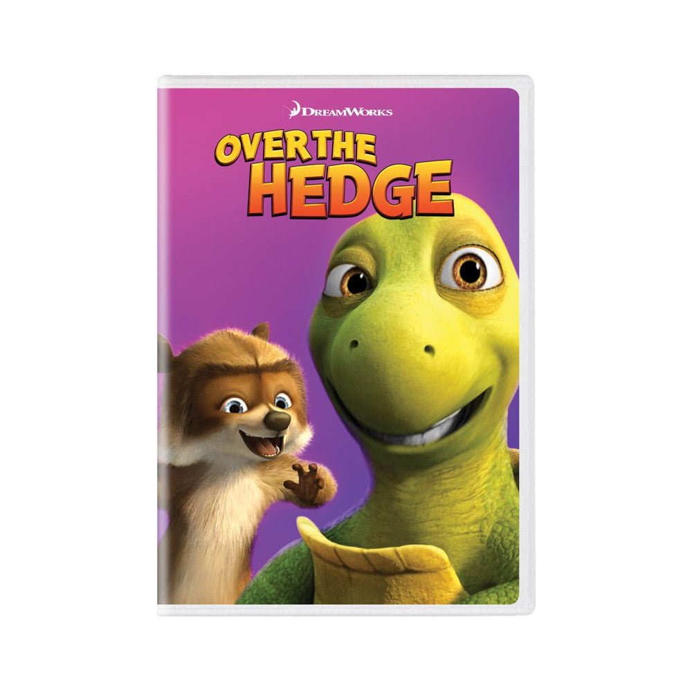 King Soopers Over The Hedge 2006 Dvd 1 Ct