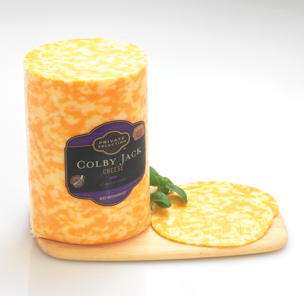 Fred Meyer - Private Selection™ Grab & Go Colby Jack Cheese
