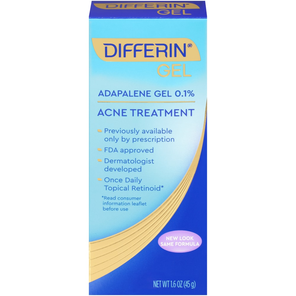 Dillons Food Stores Differin Gel Acne Treatment 1 6 Oz