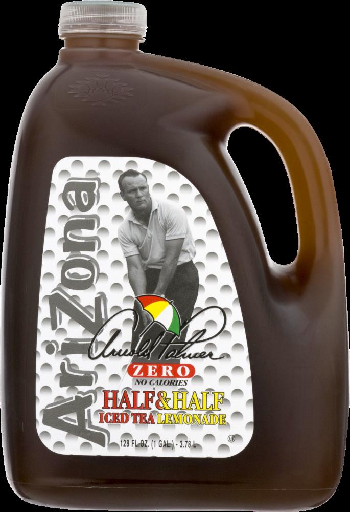AriZona Arnold Palmer Zero Calorie Iced