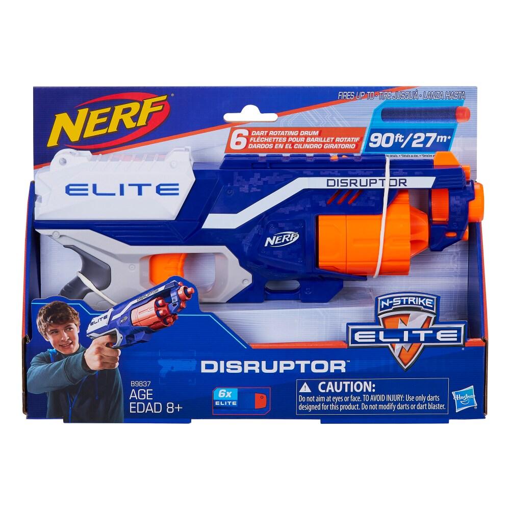 Hasbro Nerf Disruptor Elite