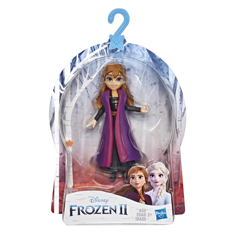 King Soopers Hasbro Disney Frozen 2 Anna Doll 1 Ct
