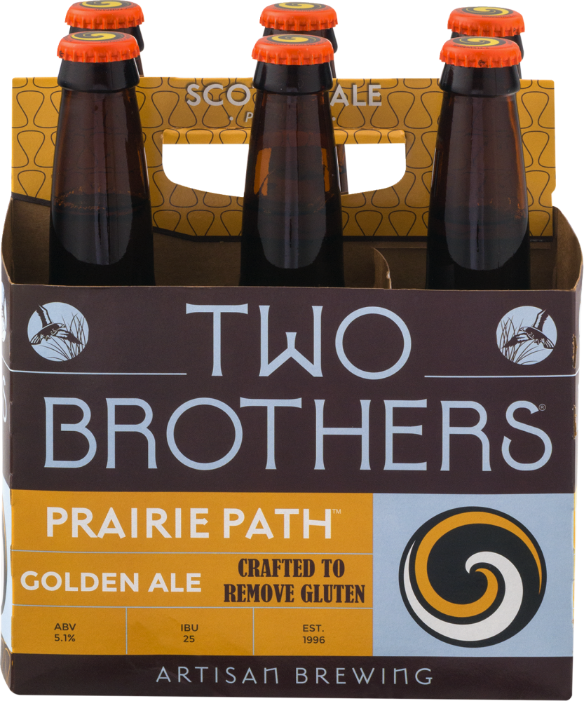 Kroger - Two Brothers Prairie Path Golden Ale, 6 bottles