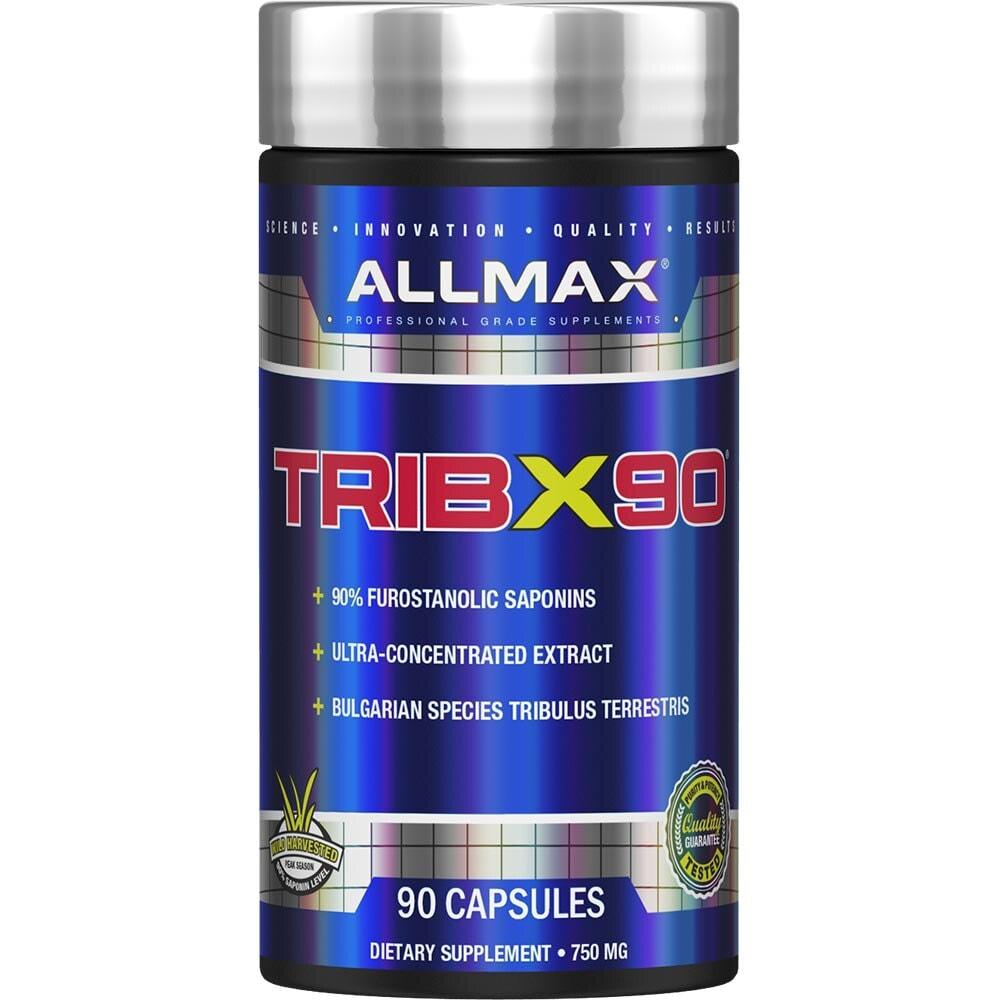 ALLMAX Nutrition TribX90 Pure Tribulus