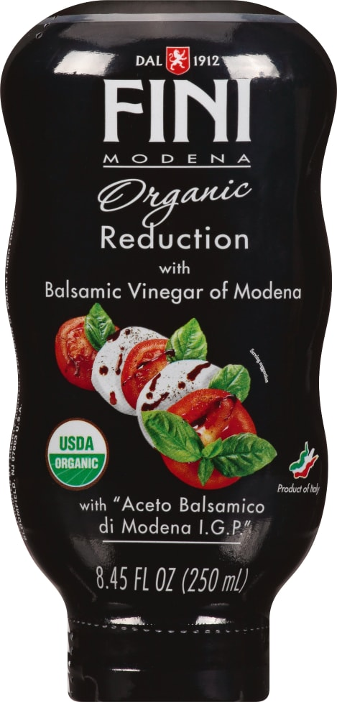 Ralphs - Fini Modena Balsamic Vinegar, 8 45 Fl Oz