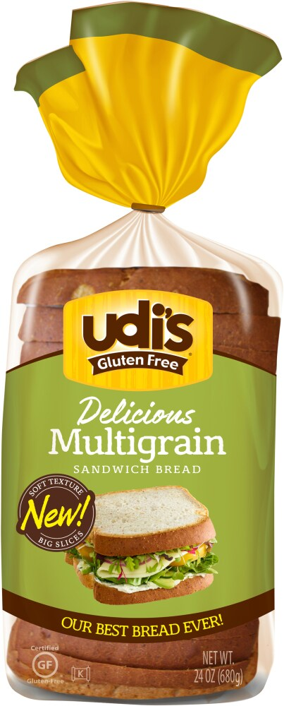 Oroweat Multigrain Sandwich Thins Nutritional Information ...