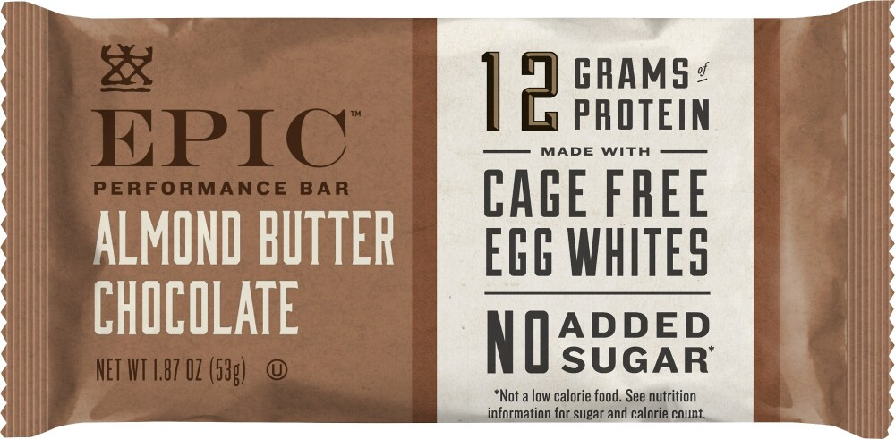 King Soopers - EPIC Almond Butter