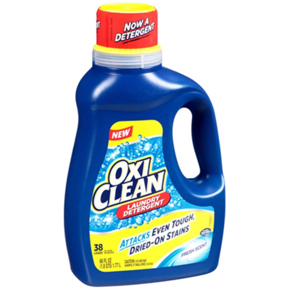Smith's Food and Drug - Oxi Clean Fresh Scent Liquid Laundry