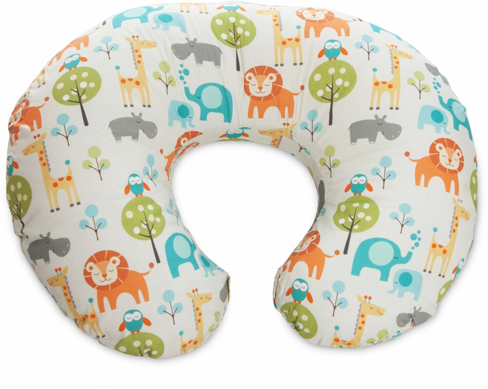 Fred Meyer - Boppy® Feeding and Infant Support Pillow with Slipcover ...
