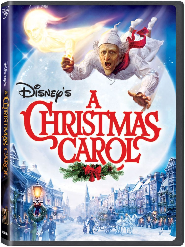 Fry S Food Stores A Christmas Carol 2009 Dvd 1 Ct