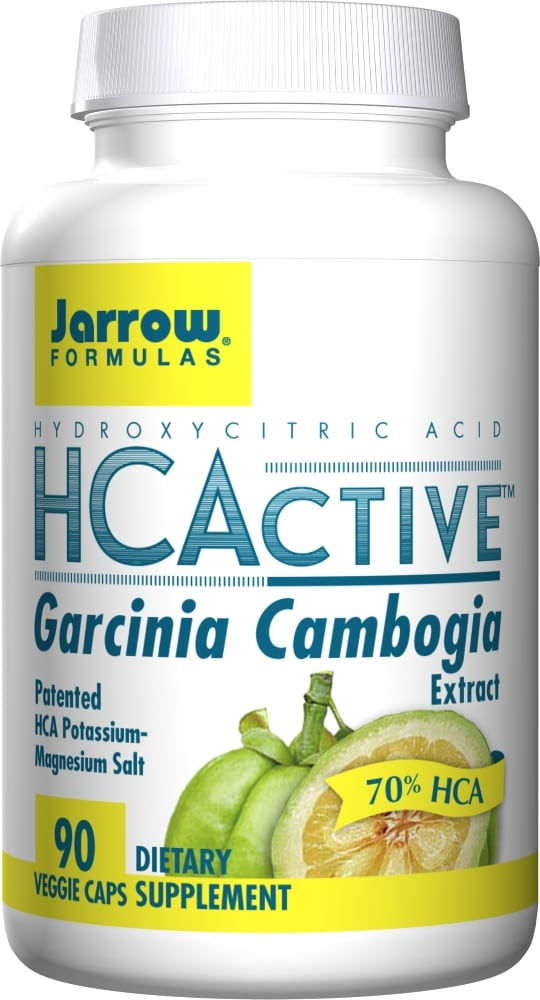 Foods Co Jarrow Hcactive Garcinia Cambogia Capsules 90 00 Ct