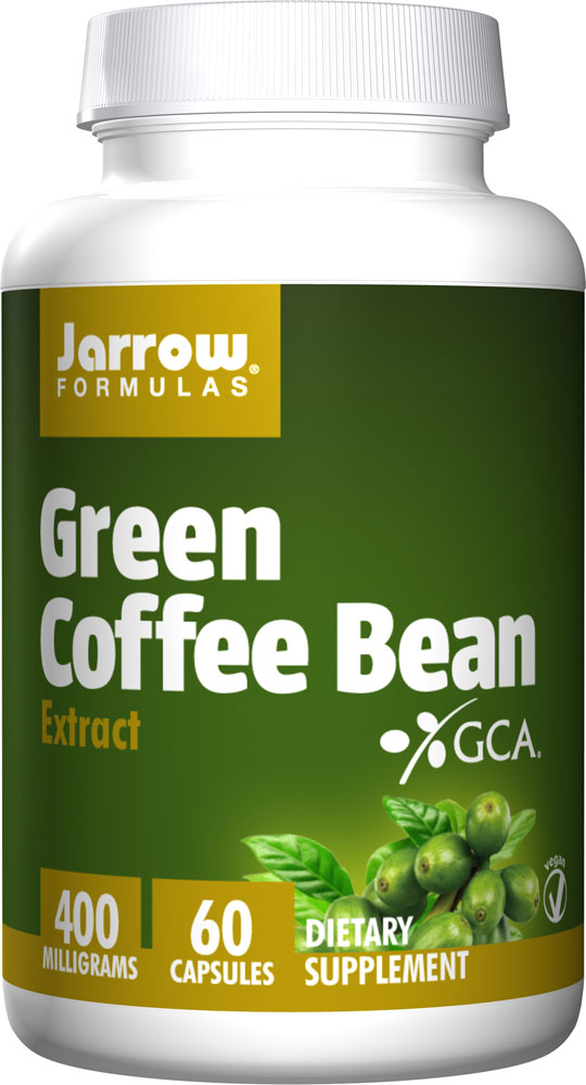 King Soopers Jarrow Formulas Green Coffee Bean Extract 60 Count