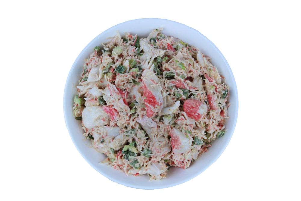 Kickin Crab Salad Kroger Recipe