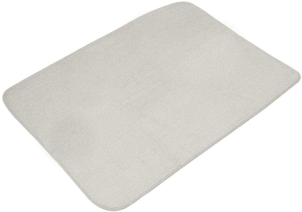 Black 18x24 Basics Drying Mat 2-Pack