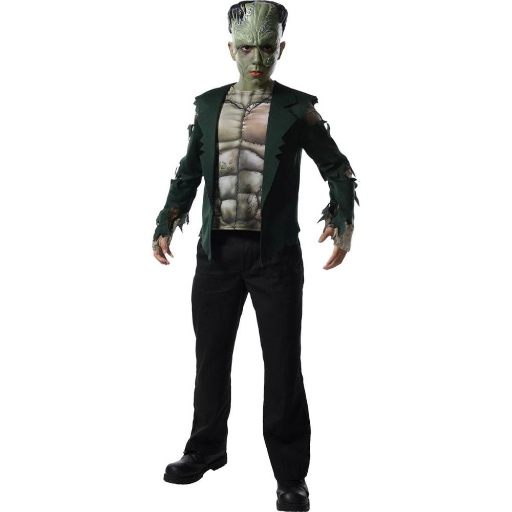 Food 4 Less Rubies 278850 Halloween Universal Monsters Boys Frankenstein Costume Small 1